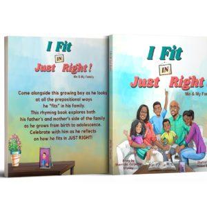 Display IFIJR Book